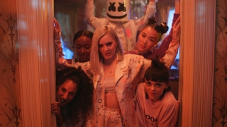 Friends - Marshmello, Anne-Marie