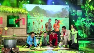 Yêu Dân Tộc Việt Nam - Quang Long Bolero