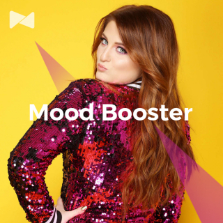 Mood Booster - Various Artists