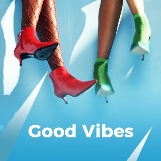 Good Vibes - Various Artists