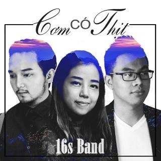 16s Band