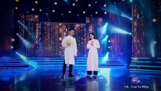 Liên Khúc Lan Và Điệp - Various Artists, Khưu Huy Vũ