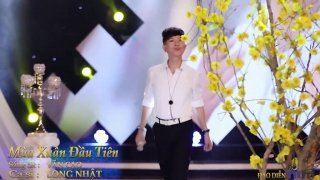 Mùa Xuân Đầu Tiên (Live) - Long Nhật