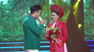 Hoa Cau Vườn Trầu - Lê Sang