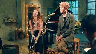 Dream - Suzy (miss A), Baek Hyun (EXO)