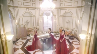 Dear Santa (English Version) - TaeTiSeo (T.T.S)