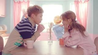Call You Bae - Jimin (AOA), Xiumin (EXO)