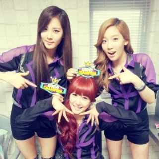 TaeTiSeo (T.T.S)