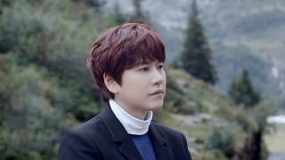 A Million Pieces - Kyu Hyun (Super Junior)