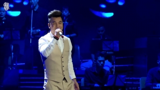 Liveshow Tái Sinh (Phần 1) - Ưng Hoàng Phúc