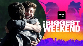 Mercy (The Biggest Weekend) - Shawn Mendes, James Bay