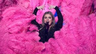 Medley (2018 Billboard Music Awards) - Kelly Clarkson