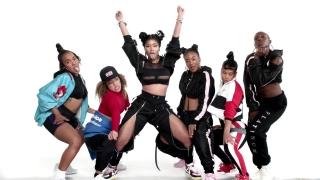 Barbie Tingz - Nicki Minaj