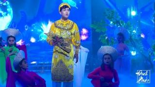 Liên Khúc Dạ Cổ Hoài Lang - Đình Phước