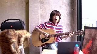 Bùa Yêu (Cover) - Thiên Khôi