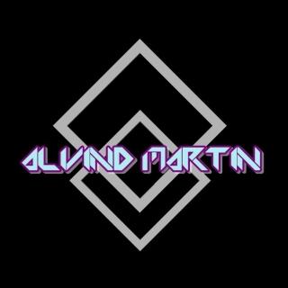 AlvinD Martin