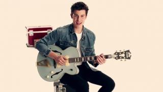 Nervous - Shawn Mendes