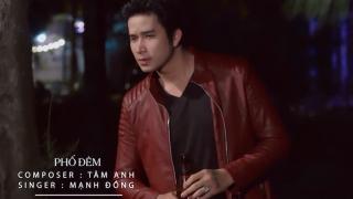 Phố Đêm (Acoustic Version) - Mạnh Đồng