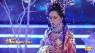Máu Nhuộm Sân Chùa 1 (Cải Lương) - Ân Thiên Vỹ, Hồng Phượng