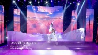 Nước Cuốn Hoa Trôi - Khánh Hoàng
