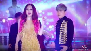 Liên Khúc Xin Đừng Hái Hoa (Remix) - Saka Trương Tuyền, Khưu Huy Vũ