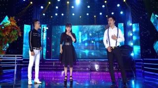 Liên Khúc Chuyện Ba Người - Hồng Quyên, Various Artists