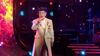 Đến Sau (Live) - Ưng Hoàng Phúc