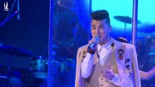 Ngày Không Em (Live) - Ưng Hoàng Phúc