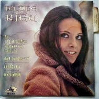 Nicole Rieu