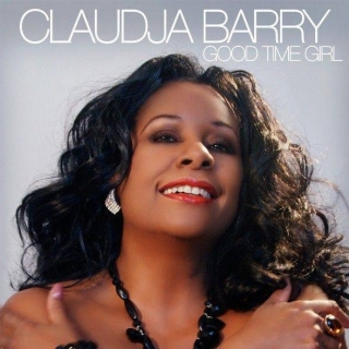 Claudja Barry