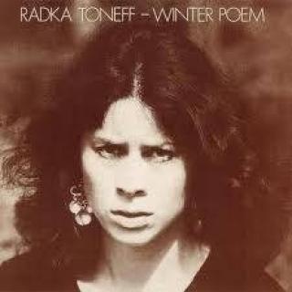 Radka Toneff