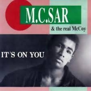 M.C.Sar & The Real McCoy