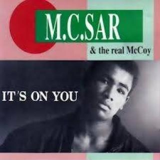 M.C.Sar & The Real McCoy