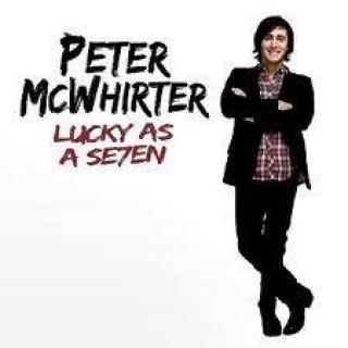 Peter McWhirter