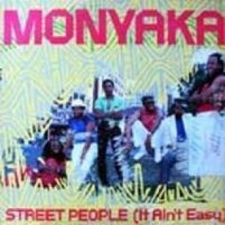 Monyaka