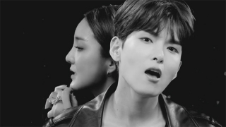 Cosmic - Bada, Ryeo Wook (Super Junior)