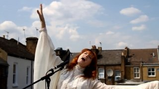 What The Water Gave Me - Florence & The Machine
