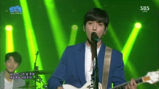 You're So Fine (Inkigayo 17.04.2016) - CNBlue