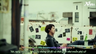 One More Time (Vietsub) - CNBlue