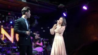 Nếu Ta Còn Yêu Nhau (Live) - Ưng Hoàng Phúc, Phạm Quỳnh Anh