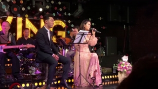 Ảo Mộng Tình Yêu (Live) - Phạm Quỳnh Anh
