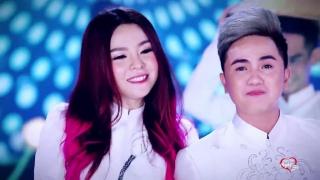 Mối Duyên Quê (Remix) - Khưu Huy Vũ, Saka Trương Tuyền