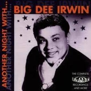 Big Dee Irwin