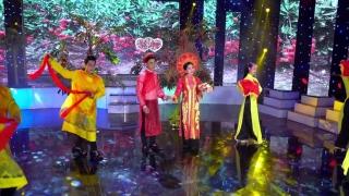 Tình Đẹp Mùa Chôm Chôm - Huỳnh Thật, Hồng Phượng