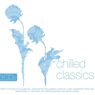 Chilled Classics - London Philharmonic Orchestra & Bernard Herrmann