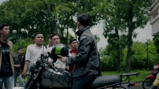 Sóng Ngầm 2 (Trailer) - Ưng Hoàng Phúc
