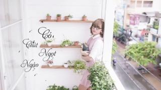 Có Chút Ngọt Ngào (Lyric) - Tăng Quỳnh My