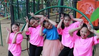 Lạ Ghê (Dance) - Bé Bào Ngư