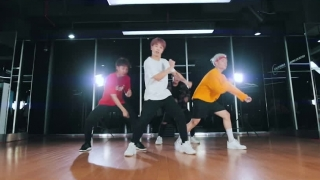 Hey Girl (Dance Practice) - Monstar