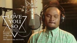 Love You So (Ngày Mai Mai Cưới OST) - Minh Beta, Diệu Nhi